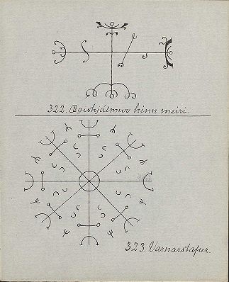 Family workshop: Magic and symbols of magic
