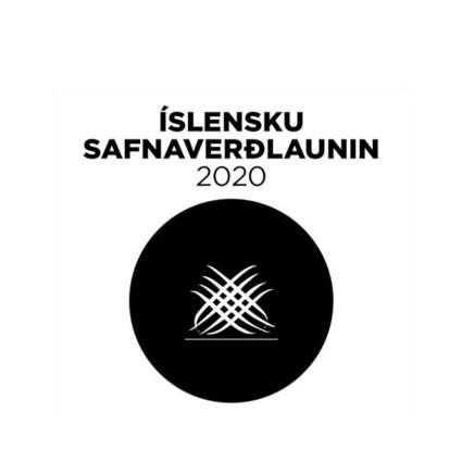 Íslensku safnaverðlaunin