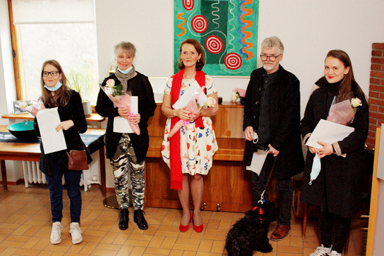Nominations to the May Star Poetry Award 2020
